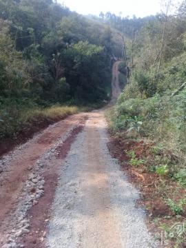 Terreno Rural Em Itaiacoca