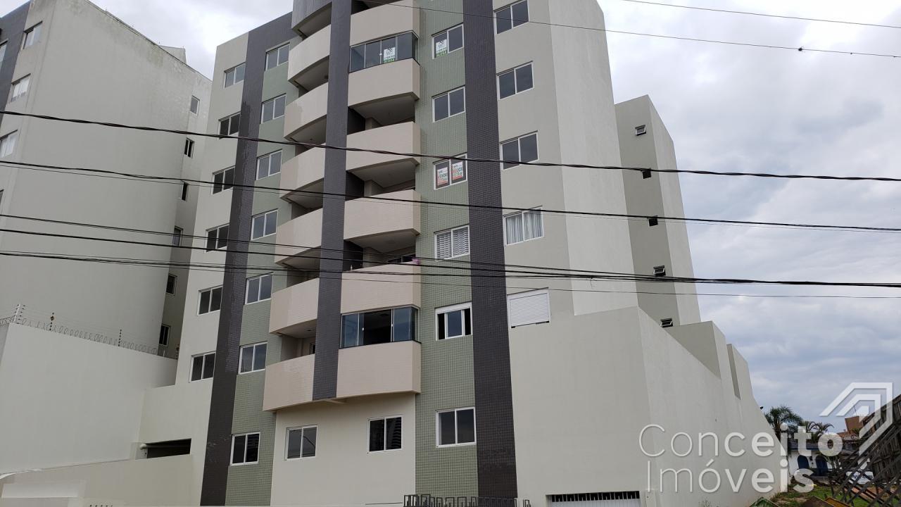 Edifício Rio Makenzie