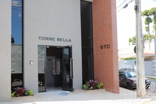 <strong>Edifício Torre Bella</strong>