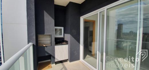 Edifício Platinum Design Residence