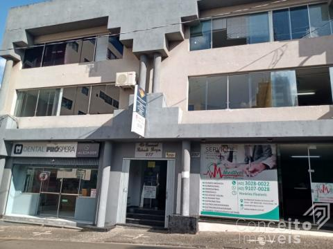 <strong>Sala Comercial Centro</strong>