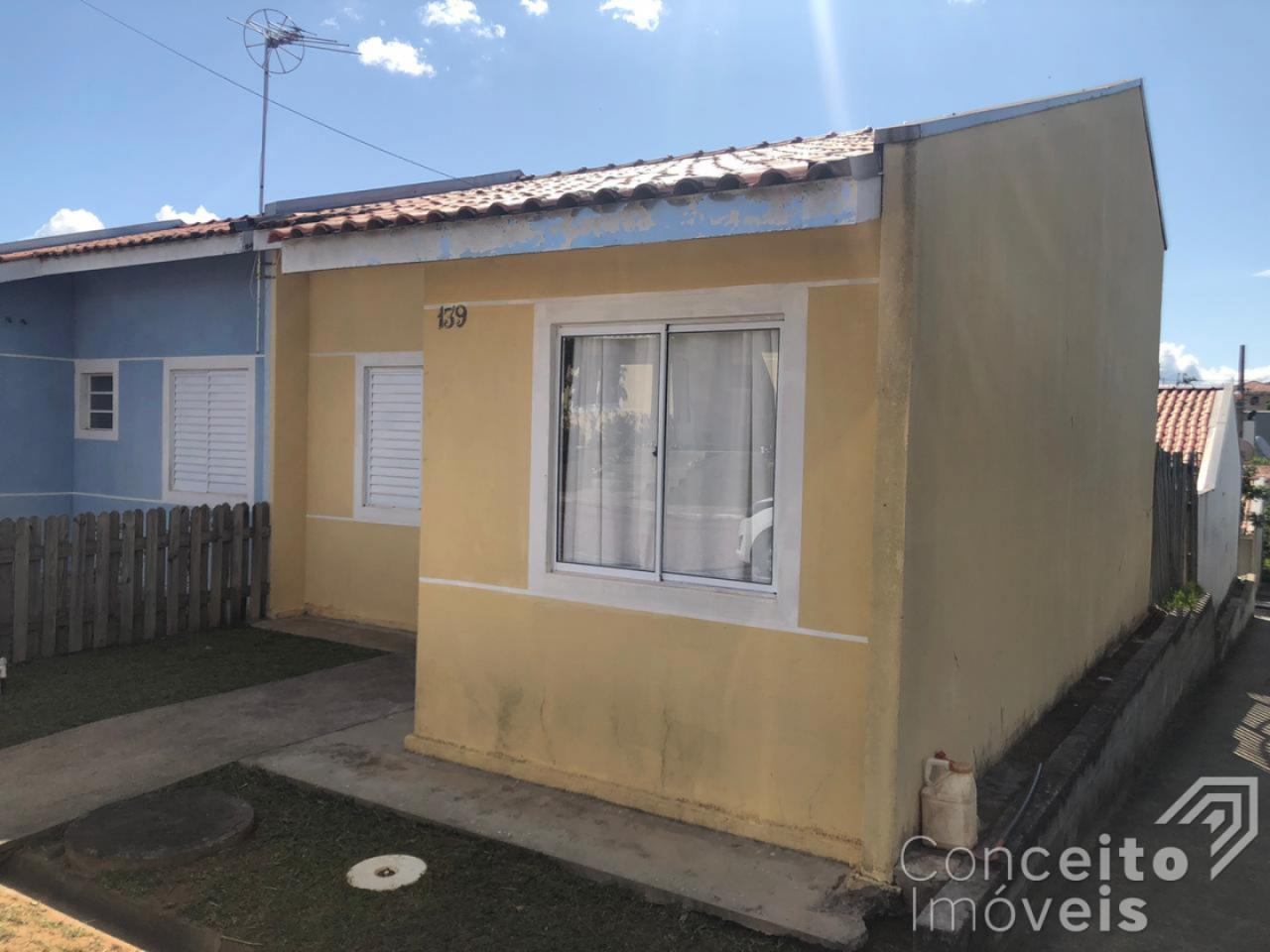 Casa Em Condomínio Fechado No Jardim Carvalho