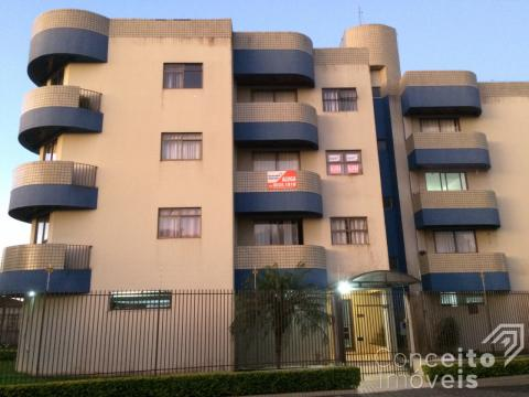 Foto Imóvel - Excelente Apartamento No Bairro Orfãs - Edifício San Thiago