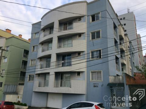 Foto Imóvel - Edifício Onix - ótimo Apartamento Próximo à Uepg