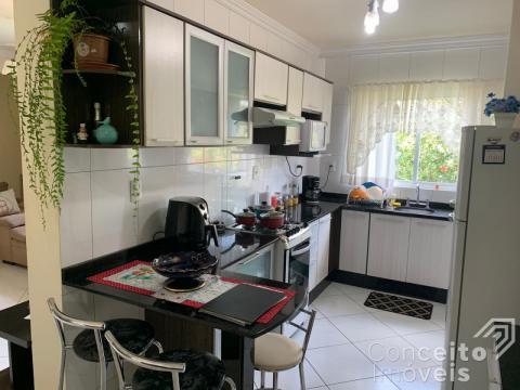 <strong>Condomínio Residencial Ana Carolina</strong>