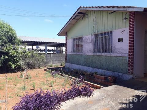 <strong>Terreno  - Boa Vista - Com Potencial Comercial</strong>