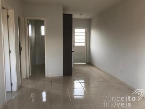 Condomínio Residencial Belas Oficinas