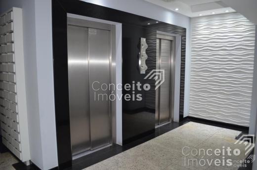 <strong>Condomínio Residencial Michelangelo</strong>