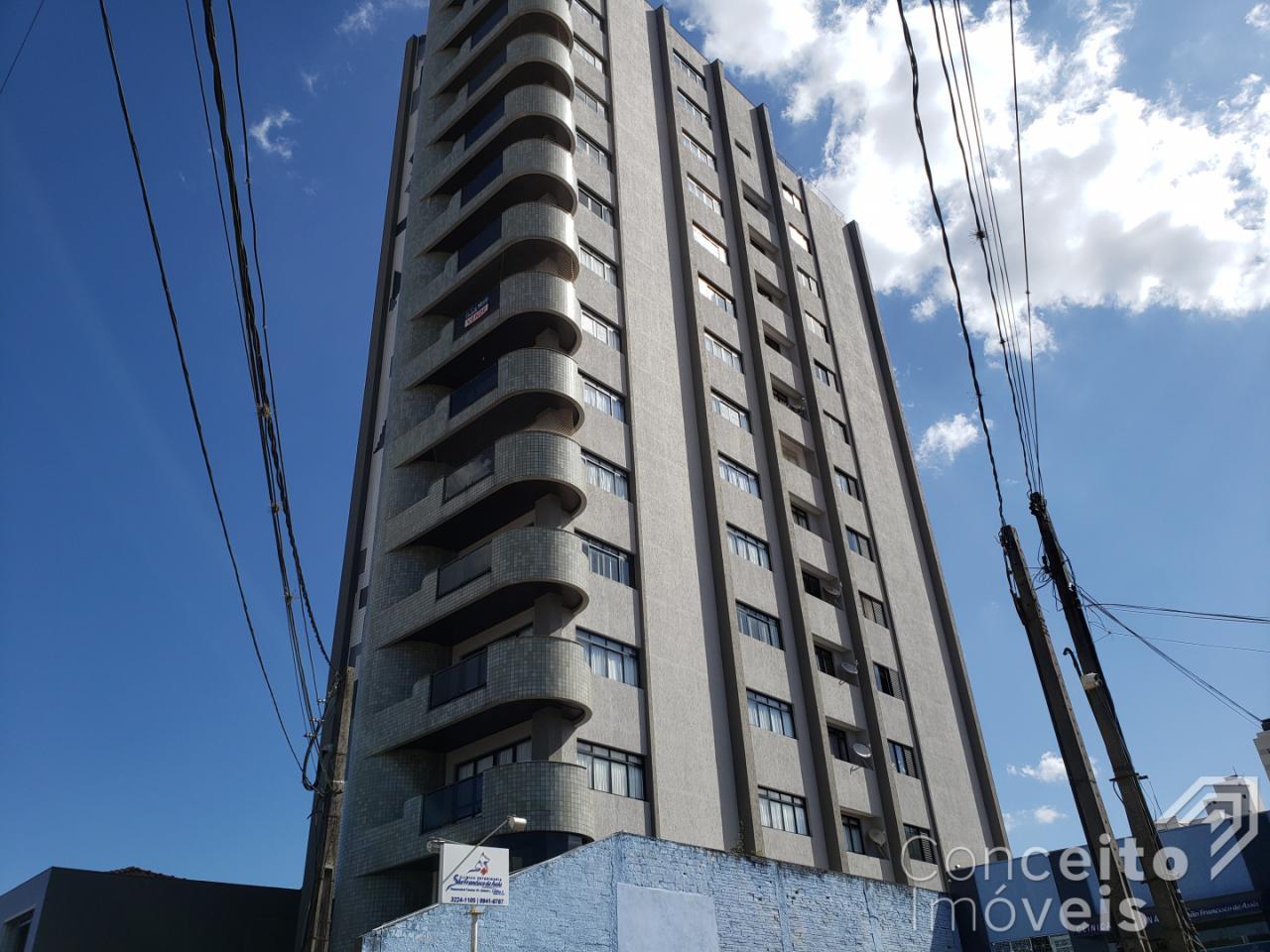 <strong>Apartamento Edifício Palladium</strong>