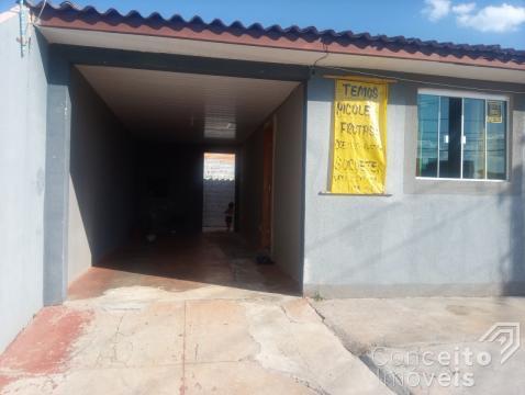 Casa No Núcleo Rio Verde