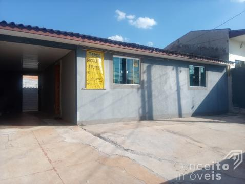 Foto Imóvel - Casa No Núcleo Rio Verde