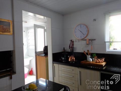 <strong>Residencial Villaggio Nóbile Apartamento Garden</strong>
