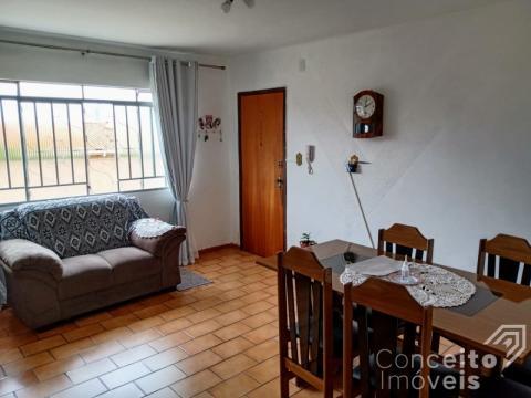 <strong>Apartamento Térreo Jardim Carvalho</strong>