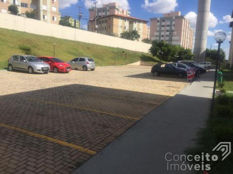 Apartamento 3 Quartos - Jardim América 2