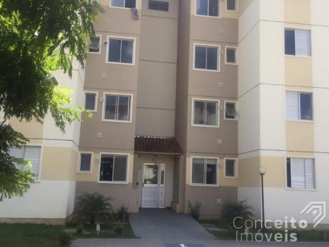 Apartamento  2 Quartos - Jardim América 2