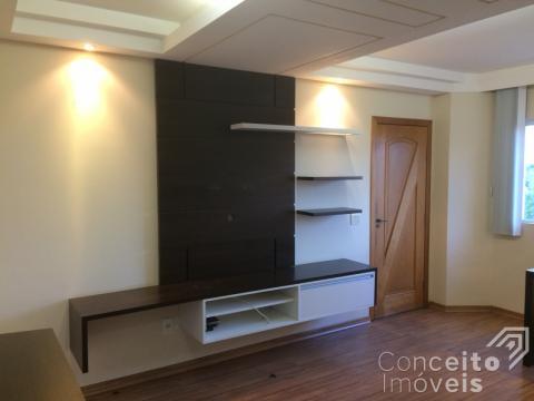 Apartamento  - Condomínio Residencial Da Luz