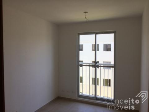 Apartamento - Condomínio Residencial Jardins Florence