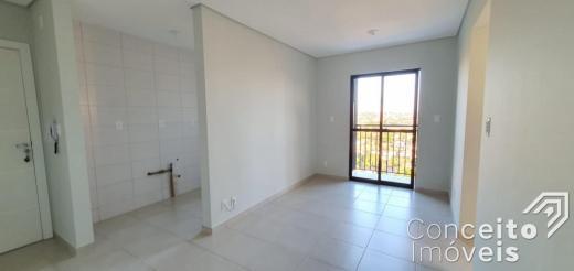 Apartamento 2 Quartos - Edifício Buena Vista
