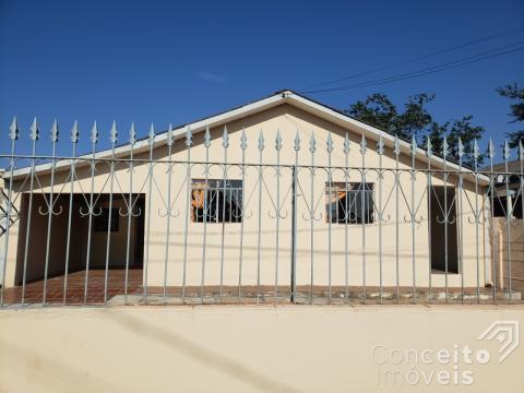 Casa 3 Quartos - Núcleo  Borsato