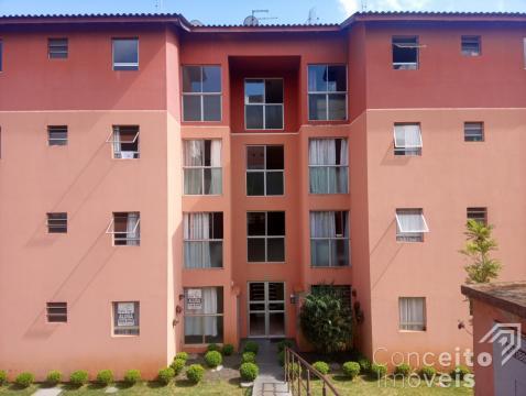 Foto Imóvel - Apartamento No Condomínio Residencial Parque São Luiz