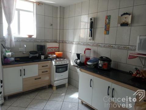 Excelente Apartamento Para Venda No Monteiro Lobato