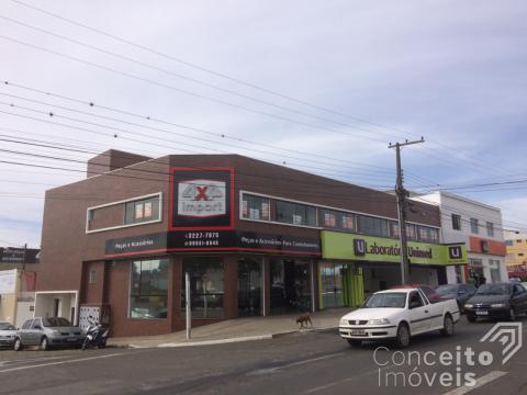 Excelente Sala Comercial - Sala 04 - Nova Rússia