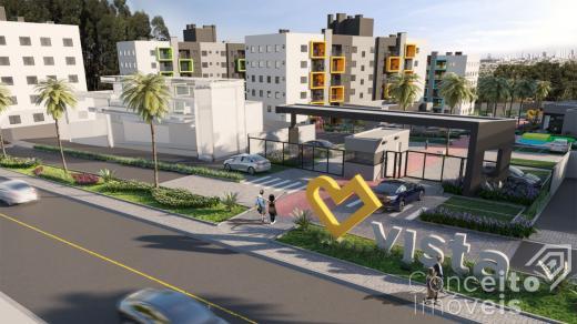 Foto Imóvel - Vista Uvaranas Com 3 Dormitórios