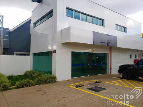 Foto Imóvel - Loja Comercial Na Avenida Carlos Cavalcanti