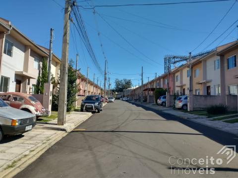 Sobrado - Condomínio Residencial Villa Bella