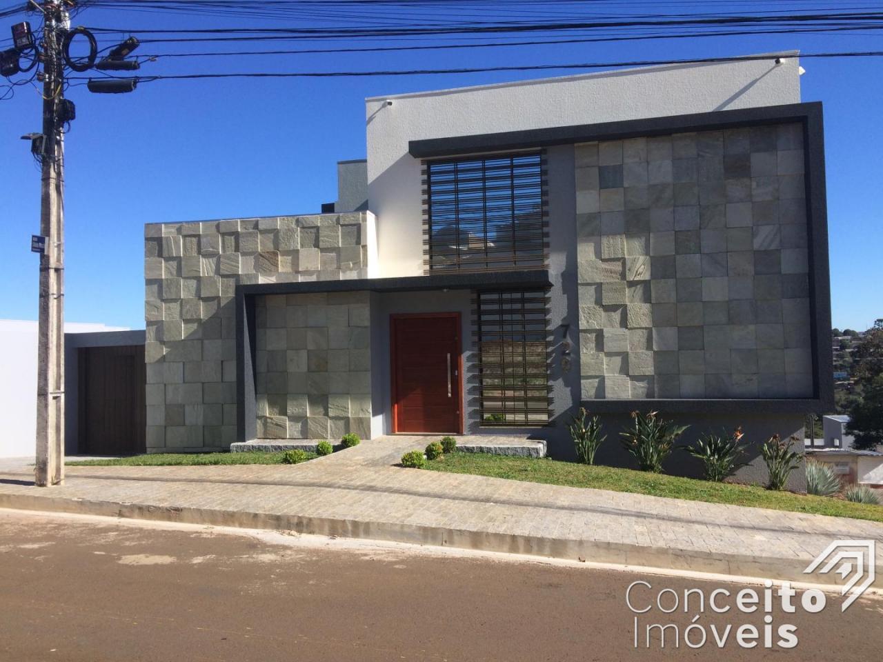 <strong>Excelente Residência Alto Padrão Mobiliada - Estrela</strong>