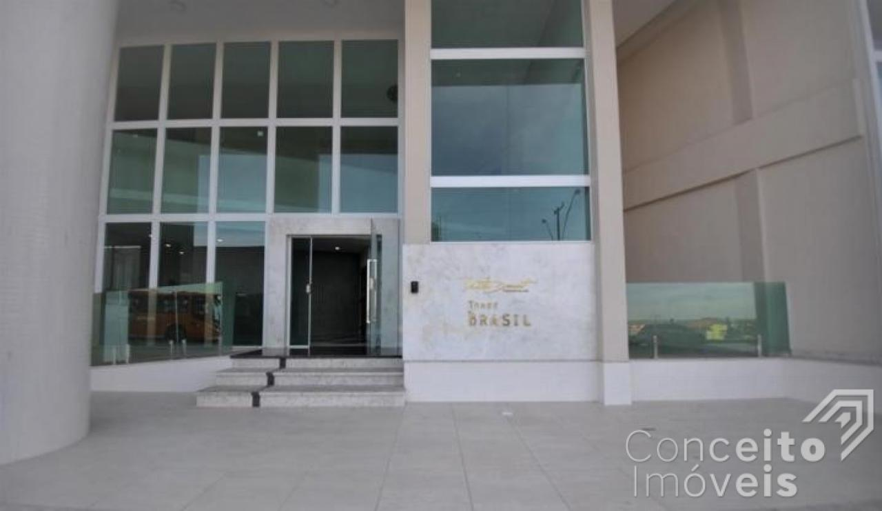 Apartamento Santos Dumont - Torre Brasil