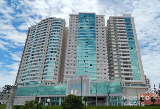 Foto Imóvel - Apartamento Santos Dumont - Torre Brasil