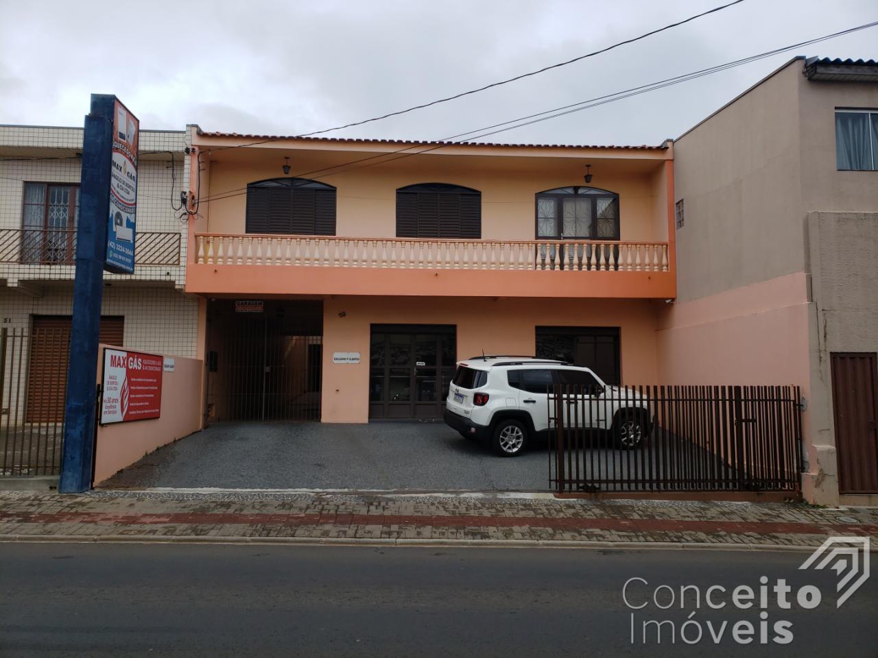 <strong>Imóvel Comercial com 2 Apartamentos Residenciais</strong>