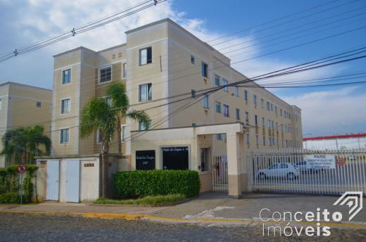 Foto Imóvel - Excelente Apartamento Semi Mobiliado - Pontal Dos Campos