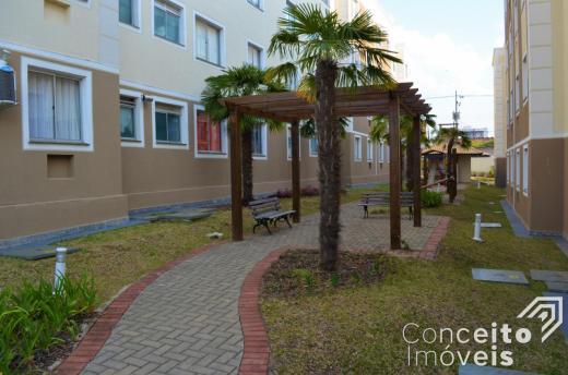 Excelente Apartamento Semi Mobiliado - Pontal Dos Campos