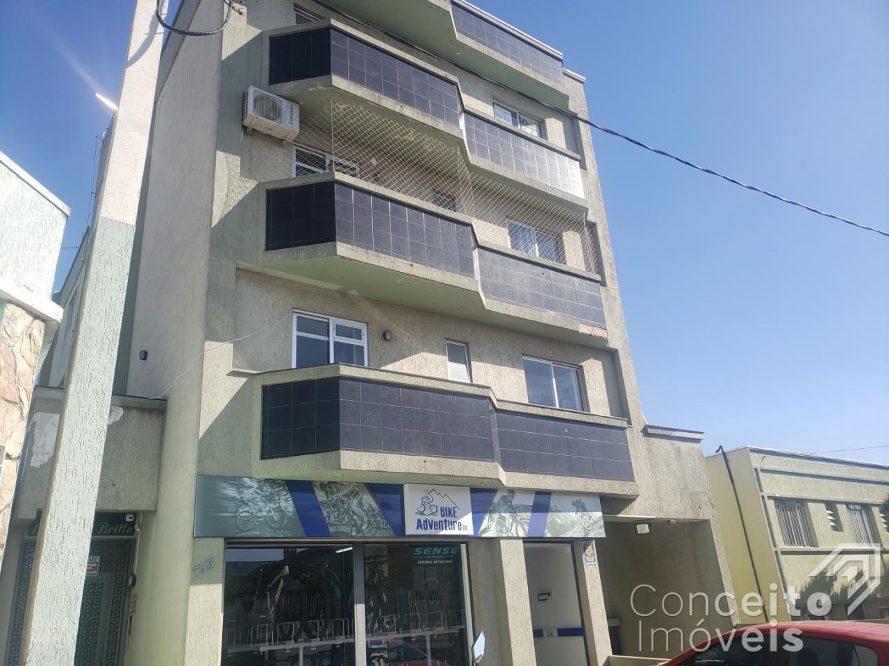 <strong>Apartamento Garden Edifício Helena de Brito</strong>