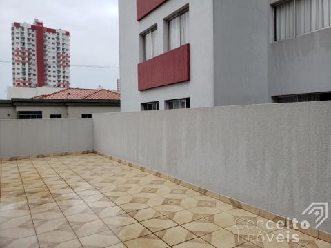 Apartamento Edifício Piquiri