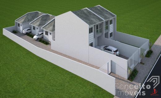 Casa No Jardim Europa - 05