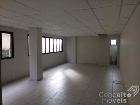Edifício Comercial Floratta - Sala 12