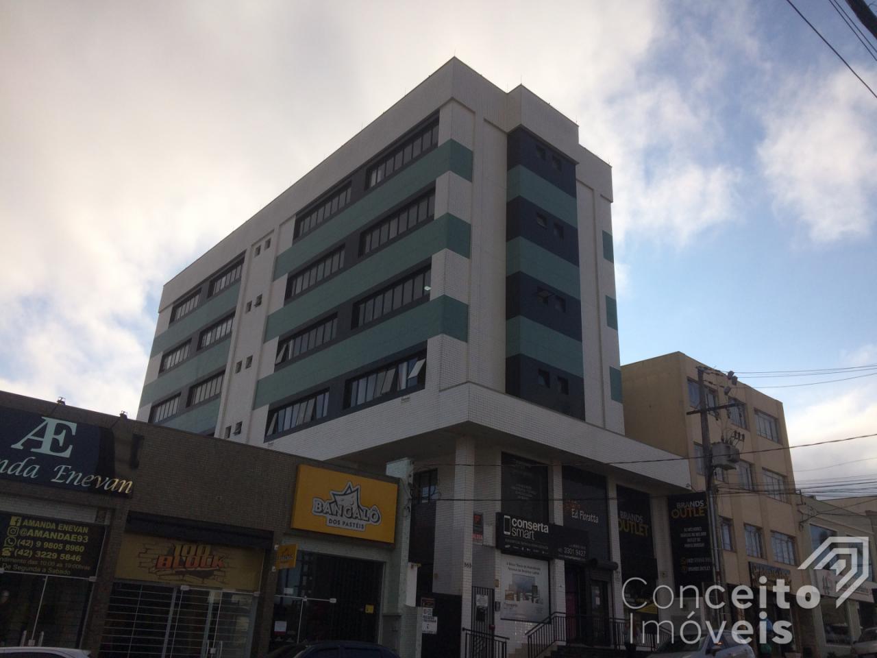 Edifício Comercial Floratta - Sala 43