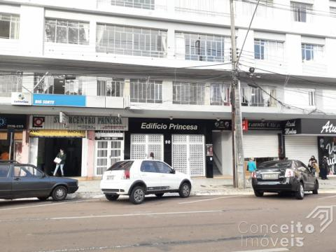 Foto Imóvel - Edifício Princesa