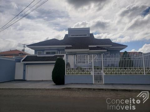 Foto Imóvel - Residência Uvaranas