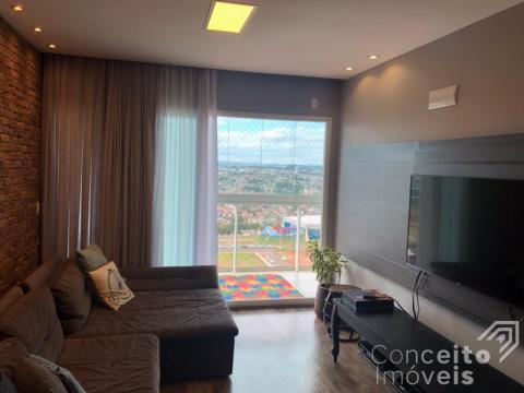 <strong>Lindo Apartamento Condomínio Torres Cezanne</strong>