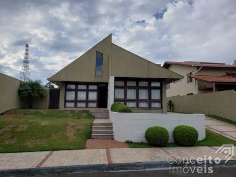 <strong>Residência Condomínio Portal Boa Vista</strong>
