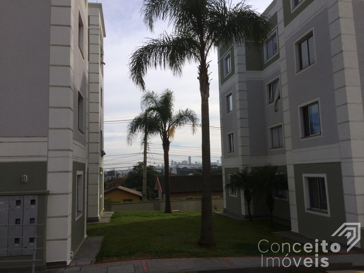 Apartamento - Residencial Pontal Dos Frades