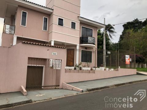 <strong>Lindo Triplex Residencial ou Comercial no Bairro Órfãs</strong>