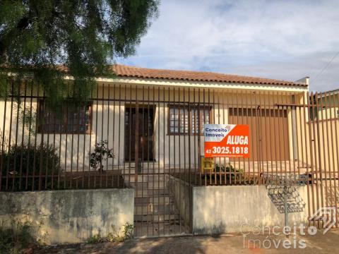 <strong>Excelente casa na Vila Dal Col</strong>