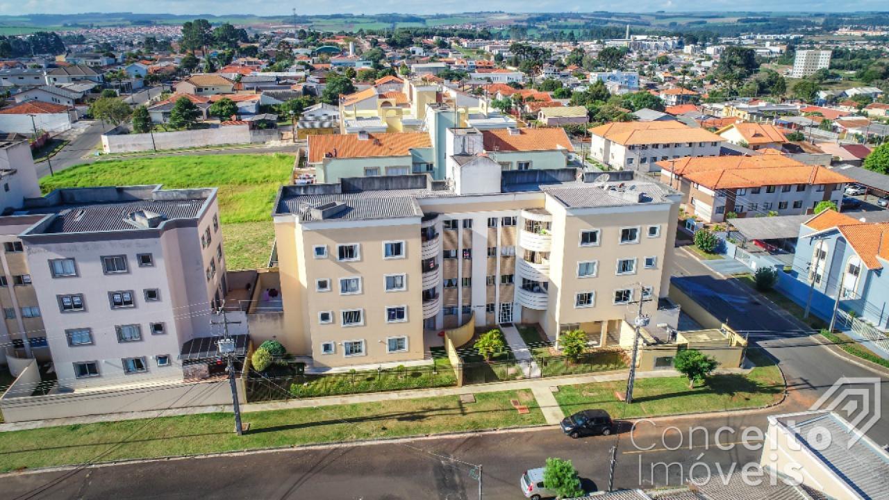 <strong>Condomínio Edifício Bérgamo</strong>