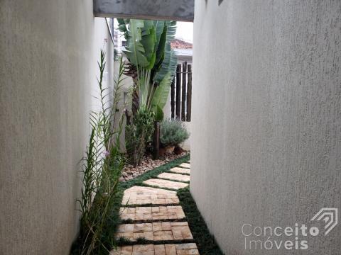 <strong>Residência Alto Padrão no Centro</strong>