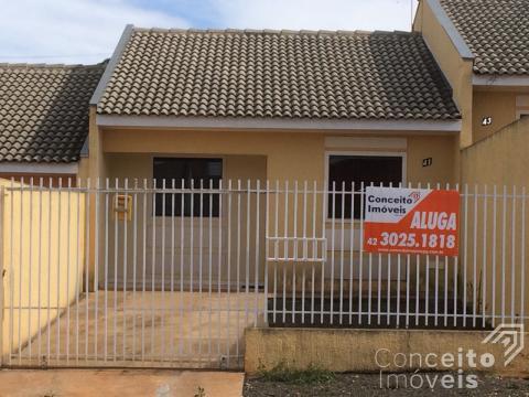 Foto Imóvel - Residência Em Alvenaria - Residencial Gralha Azul